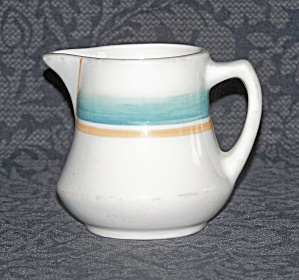 MAYER CHINA RESTAURANT CREAMER (Image1)
