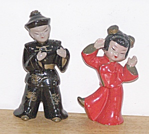 PR. ORIENTAL BOY & GIRL FIGURES (Image1)
