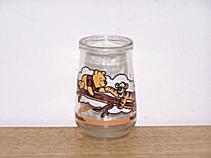 DISNEY'S POOH'S GRAND ADVENTURE WELCH'S GLASS (Image1)