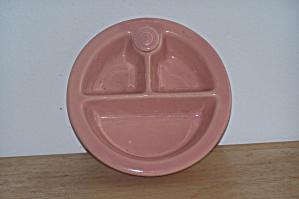 HANKSCRAFT PINK BABY WARMING DISH (Image1)