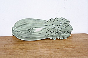 CERAMIC CELERY DISH (Image1)