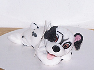 Dalmatian, Disney Mini Bean Bag