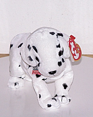 RESCUE, TY BEANIE BABY, 2001 (Image1)