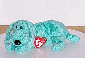 DIDDLEY, TY BEANIE BABY, 2001 (Image1)