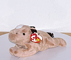 DERBY, TY BEANIE BABY, 1995 (Image1)