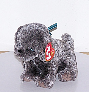 FRISBEE, TY BEANIE BABY, 2001 (Image1)