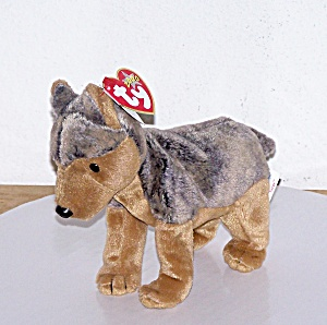 Sarge, Ty Beanie Baby, 2000