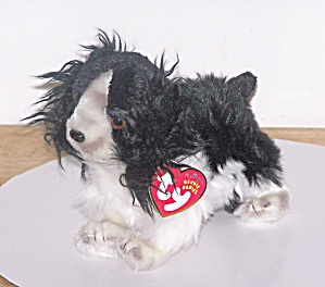 FROLIC, TY BEANIE BABY, 2001 (Image1)