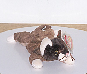 POUNCE, TY BEANIE BABY, 1997 (Image1)