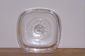 Corning Ware 8 3/4 In. Glass Lid