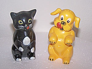 KEN-L-RATION DOG & CAT SHAKERS (Image1)