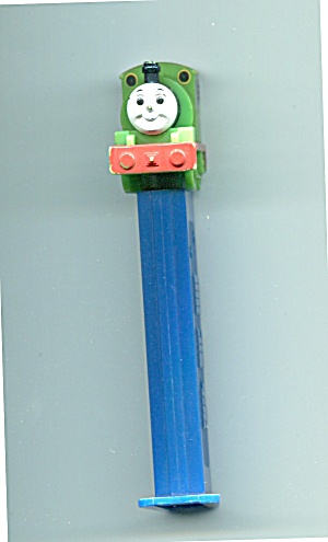 PERCY ENGINE 6 PEZ FROM THOMAS AND FRIENDS (Image1)