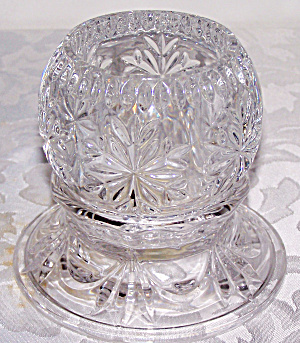 Partylite 2 Pc. Glass Candle Holder, Germany