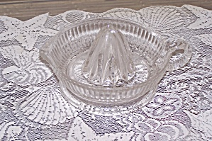 Clear Glass Reamer