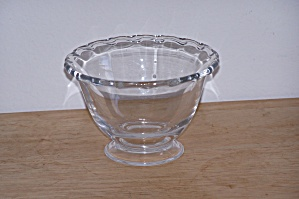 Fostoria Small Bowl