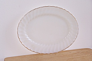 ANCHOR HOCKING PLATTER (Image1)