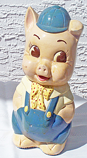 BOY PIG BANK (Image1)
