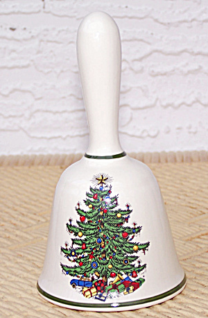 CHRISTMAS BELL FROM ENGLAND (Image1)