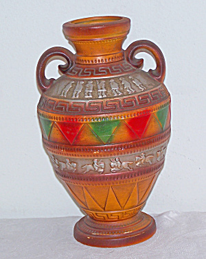 Large Clay Urn with Handles, Japan (Image1)
