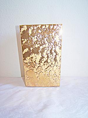 SWETYE WEEPING GOLD Tall Vase (Image1)