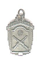 RIFLE MEDAL, 1943 (Image1)