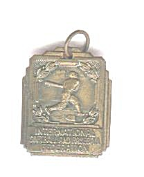 Softball & Baseball Medal