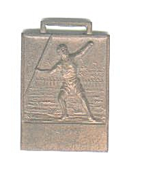 JAVELIN THROWING MEDAL (Image1)