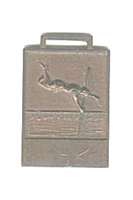 HIGH JUMP MEDAL (Image1)
