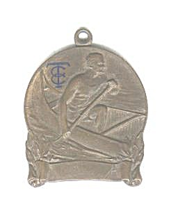 Rowing Medal, 1926
