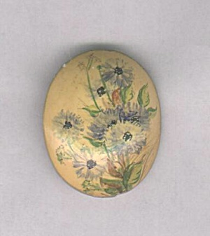 OLD FLOWER DESIGN PIN (Image1)