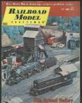 RAILROAD MODEL CRAFTSMAN, JUNE 1975