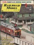 RAILROAD MODEL CRAFTSMAN, FEBRUARY 1974