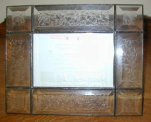 Gluechip Picture Frame (Image1)