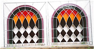 Indian River Condos - Transom Windows (Image1)