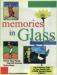 Click here to enlarge image and see more about item memories-book: Memories in Glass Stained Glass Patterns