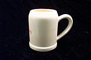 Kronenbourg  Pottery Beer Mug (Image1)