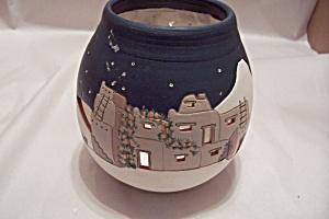 Southwestern Pueblo Pottery Bowl (Image1)