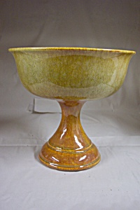 Haeger Brown Tones Fruit Bowl (Image1)