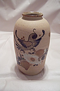 Mexican Pottery Vase (Image1)