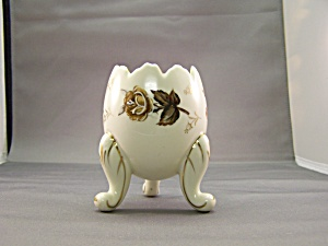 Three-legged Vase Or Cache Pot