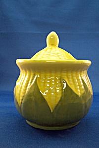 Shawnee Corn Ware Utility Bowl/Sugar (Image1)
