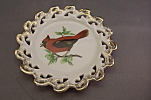 Relco Cardinal Plate