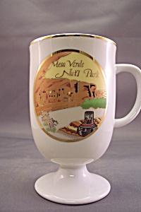Mesa Verde National Park Souvenir Mug (Image1)