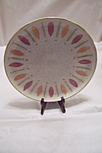 Red Wing Hand-Painted Collector Plate (Image1)