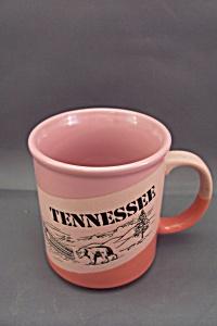 Tennessee  Souvenir Mug (Image1)