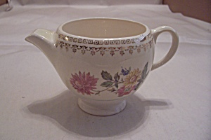 Salem Pickwick Creamer