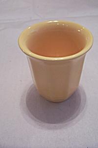 Pfaltzgraff Yellow Tumbler (Image1)
