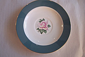 Lifetime China Cameo Saucer