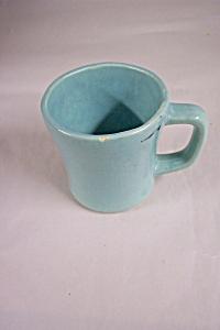 McCoy Turquoise Green Mug (Image1)