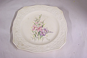 Salem Briar Rose Dinner Plate (Image1)